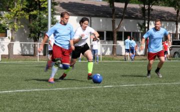 Zéró Tolerancia Kupa: futball tisztán