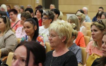 Óvodai tanévzáró – díjátadókkal a Városházán (galériával)