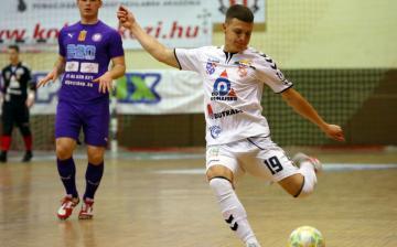 Futsal: folytatni akarják!