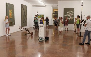 Méltán aratott sikert a Múzeumok Éjszakája (galériával)