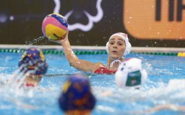 Négy dunaújvárosi az olimpiai csapatban