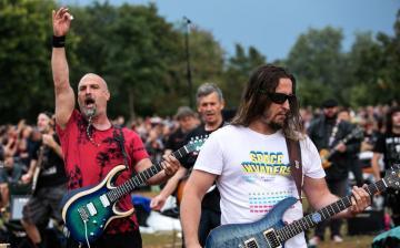 CityRocks: tombol a rock augusztusban is