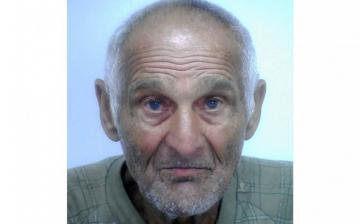 Eltűnt, nagyon keresik a 76 éves férfit
