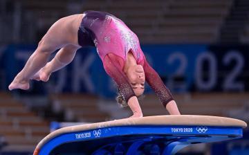 Kovács Zsófia döntős az olimpián!