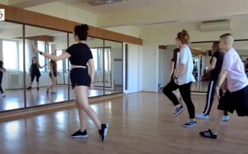 DSTV: a My Way Dance School a fellépők között