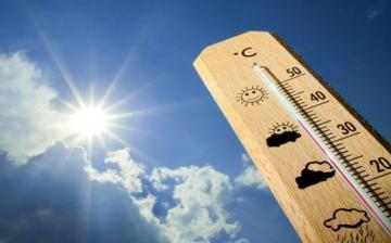 Több napsütés és melegedés várható a hétvégén