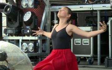 DSTV: táncélmények – újra a színpadon