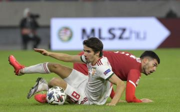 Rossi két támadóval kezd Andorra ellen