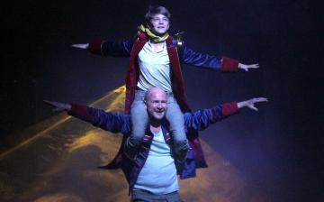 """""""A kis herceg"""": végre élőben a Bartók színpadán"""