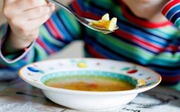 Már igényelhető az őszi-téli szünidei étkeztetés