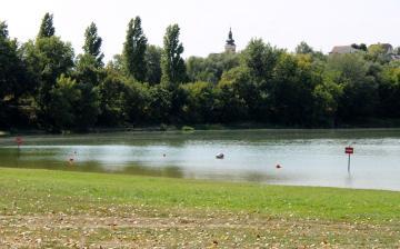 Itt az ősz, jövőre fürdőzhetünk újra a szabadban
