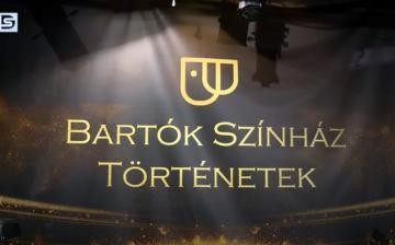 DSTV: Bartók történetek