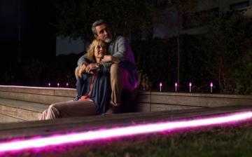 Nehéz elhinni, mennyire esztétikus lehet a LED szalagok hatása