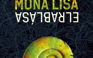 Mona Lisa elrablása a könyvtárban