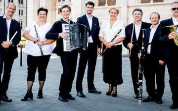 ICA-D: ünnepi örömzene a Wind+ együttestől