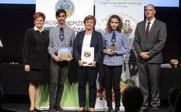 Országos versenyen aratott diadalt a Móricz