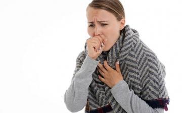 Mi az a száraz köhögés?