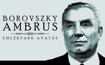 """Borovszky Ambrus: """"A vasművet az enyémnek is érzem. Ott voltam a születésénél."""""""
