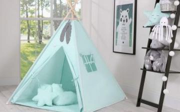 Ezt kell tudnod a gyerek indián sátrakról!