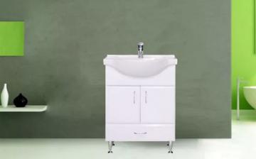 Mit tegyél, ha kicsi a fürdőszobád?