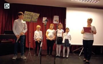 DSTV: jubilált a pedagógus klub