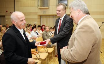 Érdemesek és elhivatottak - A pedagógusi pálya elismerése