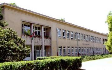 Napközis tábor a Vasváriban