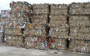 Papírgyűjtés magasabb fokon - Szelektíven, ökosan!