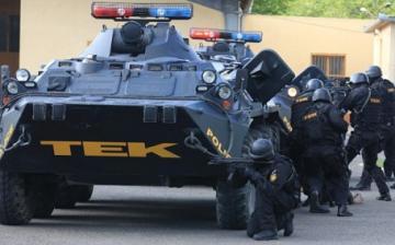 Terror - Közepes szintű készültség van hazánkban