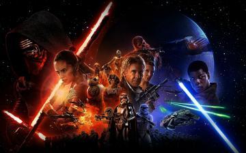 Star Wars: jól fogynak a jegyek