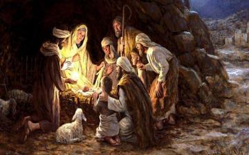 A XXI. századi ember karácsonya