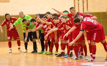 Futsal: a továbbjutó nyerhet is