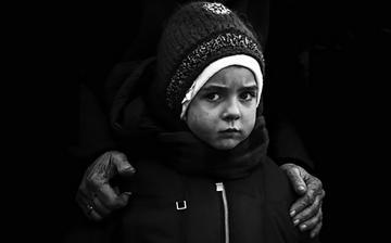 A történelem velünk él - Donbasz könnyei