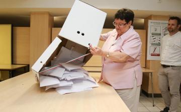 Időközi választás - Összefoglaló a szavazásról