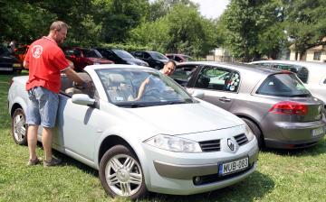 Liberté - A francia autómárkák bűvöletében