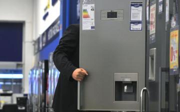 Még lehet pályázni a hűtőgépcsere programra