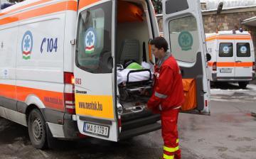Életpályamodell a mentőknek?