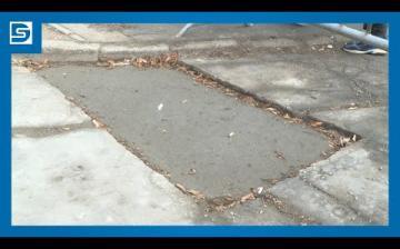 Embedded thumbnail for Volt veszély, nincs veszély - rapid útjavítás a Rómain