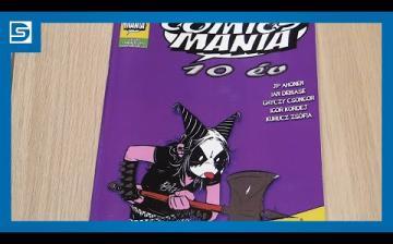 Embedded thumbnail for 10 éves a Comicsmania – a műfaj híveivel együtt ünnepelnek