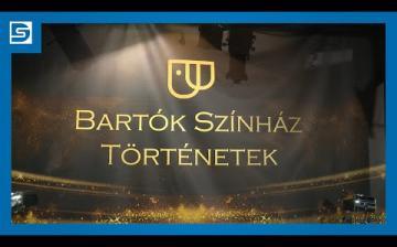 Embedded thumbnail for DSTV: Bartók történetek