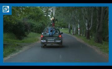 Embedded thumbnail for DSTV: szúnyoggyérítés a városban