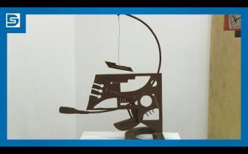 """Embedded thumbnail for ICA-D: a """"móderek"""" nagy gyűjteménye (galériával)"""