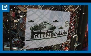 Embedded thumbnail for Garázsvásár: itt a tételes kínálat