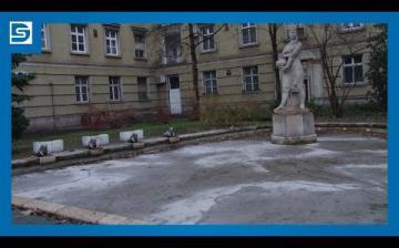 Embedded thumbnail for DSTV: utcák, terek névadói nyomában