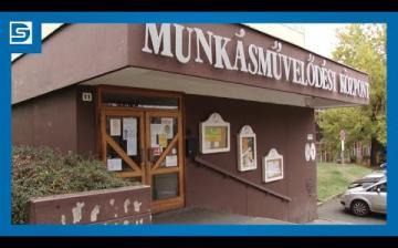 Embedded thumbnail for DSTV: különleges adventre készül az MMK