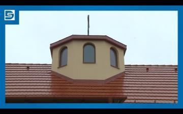 Embedded thumbnail for DSTV: templomszentelésre készül a görögkatolikus gyülekezet