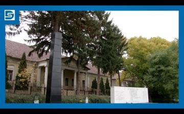 Embedded thumbnail for Méltó helyet keresnek a szovjet emlékműnek