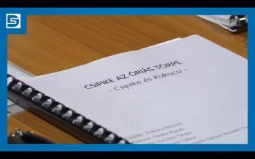 Embedded thumbnail for DSTV: Csipike és Kukucsi a Bartókban