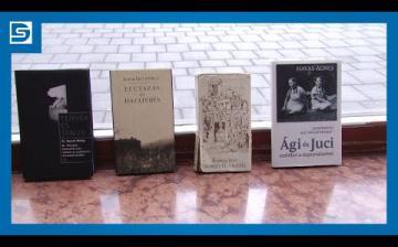 Embedded thumbnail for DSTV: a holokauszt emléknapja volt