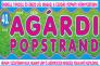 Agárdi Popstrand - Műsorváltozás!